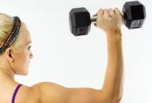 Health & Fitness / by Laurie Leal