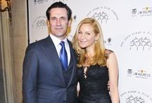 New York Stage and Film 2014 Winter Gala sponsored by J.W. Hulme Co. / by J.W. Hulme
