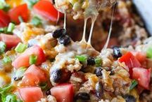 Yummy Casseroles / by Stacy Murphy