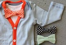 Baby Boy Wardrobe / by Krystina Speegle