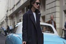 jackets and coats to keep me warm + good looking