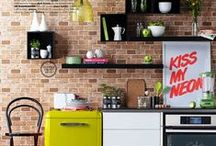 Kitchens We Love / Gorgeous Kitchen Inspiration from EZ Living Furniture Ireland