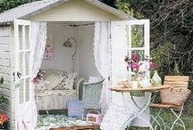 Outdoor Spaces / Outstanding outdoor spaces and gardens we love at EZ Living Furniture Ireland