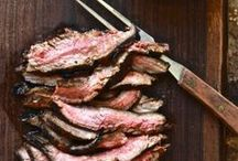 Meat-plosion / Featuring only the best meat recipes from all over the web.