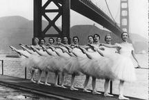 Dance / Ideas for the dance teacher in me.