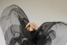 Fashionista. / by Alisha Haydn