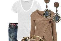 My Style / by Kaylee Putnam