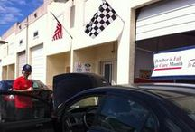 Car Care Events / The Car Care Council sponsors car maintenance events year round to help you understand your car's maintenance needs. Check here to see what's happening in your area! http://www.carcare.org/car-care-events/