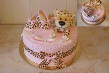 cakes  / by Lila Butik