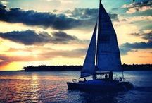 Sailing Pics / by Get Wet Sailing
