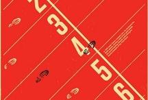 Graphic design / by ale casinelli