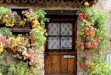 Gates, Doors and Windows