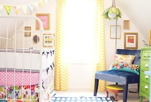 Kid's Rooms / Loads of ideas for kids rooms if you are renovating!