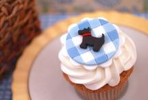 Cupcakes / by Beautiful Cake Pictures