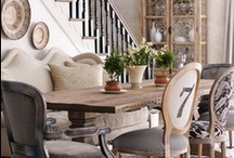 Dining Room  / by Jessica Russell