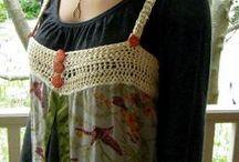 Crochet / by Ethel Kirkpatrick