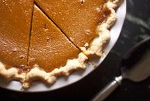 Thanksgiving / Get ready for the Thanksgiving holiday with these delicious recipes worthy of a big feast!