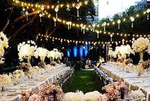 Dream weddings / by Haley Buschhorn