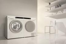 Pelgrim Wassen en Drogen / Vanaf dit jaar komt Pelgrim, al 90 jaar voornamelijk bekend uit de keukenapparatuur, met was en droog machines van top kwaliteit!