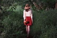 Fashion: Inspiration / by Maya