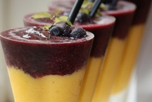 Drinks & Smoothies / by Nadia Khan
