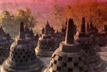 Travel:  Indonesia, Malaysia & SE Asia