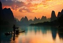 Travel:  Asia