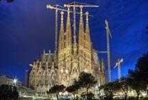 Gaudi & Amazing Artwork