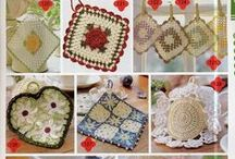 ~ crochet patterns by diagram (symbols) ~ / Set your browser to translate these pages to help you. You can just right click and click on- Translate to English / by Patricia Hess