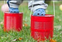 Leuke wereld ❤️ fun for kids / ideetjes voor de kindjes