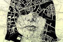 maps / by ale casinelli