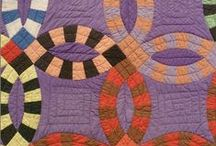 Quilters Art 3 / Beautiful quilts, hand-made, machine made... made with the heart... just can't beat them! / by Ethel Kirkpatrick