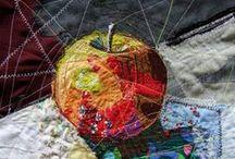Art Quilt 2 / by Ethel Kirkpatrick