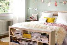 Interior Inspiration - Bedroom