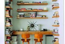 Interior Inspiration - Office/Craft room