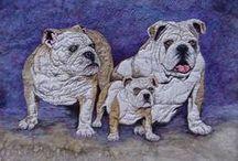 Art Quilts 3 / by Ethel Kirkpatrick