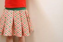 Leuke wereld ♥  DIY for girls / zelf kleertjes maken