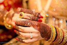Mahndi Designs / by Nadia Khan