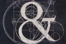 ampersand | & | et |