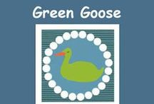 Shop Green Goose Car Bags / Our personal website features the best prices for our car bags!
