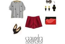 style yourself everyday / viste con estilo todos los días / Daily looks ideas / Inspiración para looks diarios