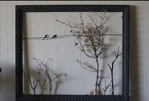 HAND MADE / Craft Simple, BRODERY Creativity Creations DIY / by Bebete Indarte