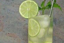 Fancy cocktails / by Bebete Indarte