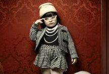 M O D A / Fashion mode moda style / by Bebete Indarte