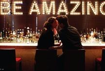 Nightlife Romance [shoot] / by Dallas Curow