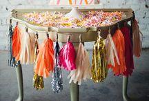 Faire La Fete / Ideas To Celebrate / by Anne Hesler