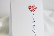 Cards / by Sherry Hartley