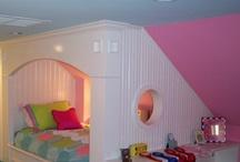 Kid's Room / by Heather Brown
