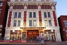 Historic Springfield, Missouri