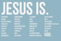 Keep Calm & Trust God